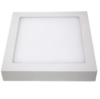 COD 8132 LED PLAFON SOBREPOR 18W BR